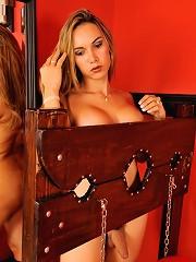 Kinky Mistress Jessica Perez