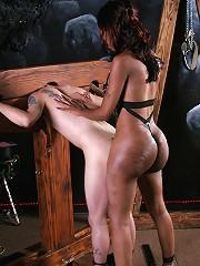 Transex Domina Mistress Jade