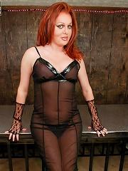 Transex Domina Mistress Wendy Williams